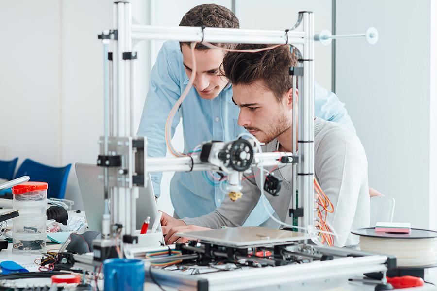 Istituzioni Scientifiche Fondazione R&I