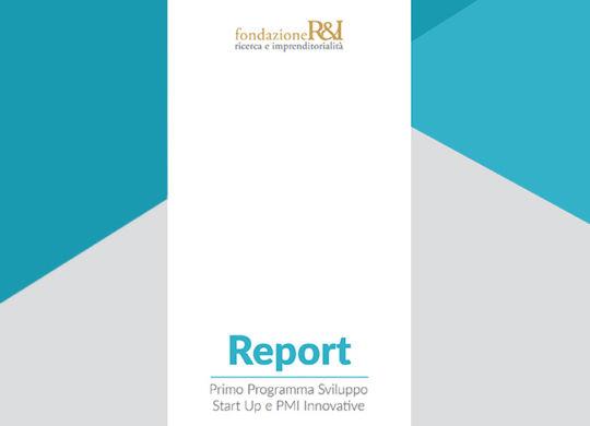 Report Fondazione R&I