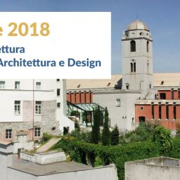 TECH UP 2018 alla Facoltà di Architettura di Genova