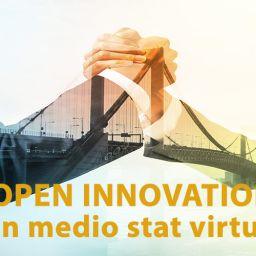 Open innovation di FR&I: un modello sostenibile, etico e inclusivo tra Grande Impresa e Innovatore